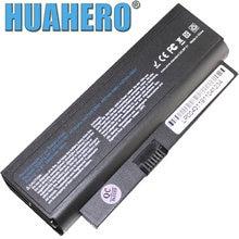 HUAHERO ноутбук Батарея для HP ProBook 4210s 4310s 4311s HSTNN-DB91 HSTNN-OB91 HSTNN-XB91 14,8 V 2600 мАч литий-ионная Расширенная Батарея пакет