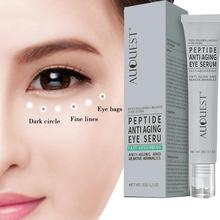 Anti Aging Serum Anti-Wrinkle Eye Care Anti-Wrinkle Care Dark Eye Remover Circles Puffiness Anti-Age Against Bags And K9D9 eye cream peptide collagen serum anti wrinkle anti age remover dark circles eye care against puffiness and bags