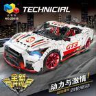 Technic series The N...