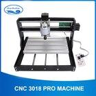 Upgrade CNC 3018 Pro...