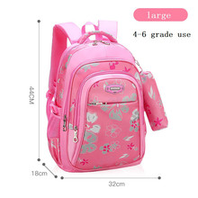New School Bags for Girls Brand Women Backpack Cheap Shoulde
