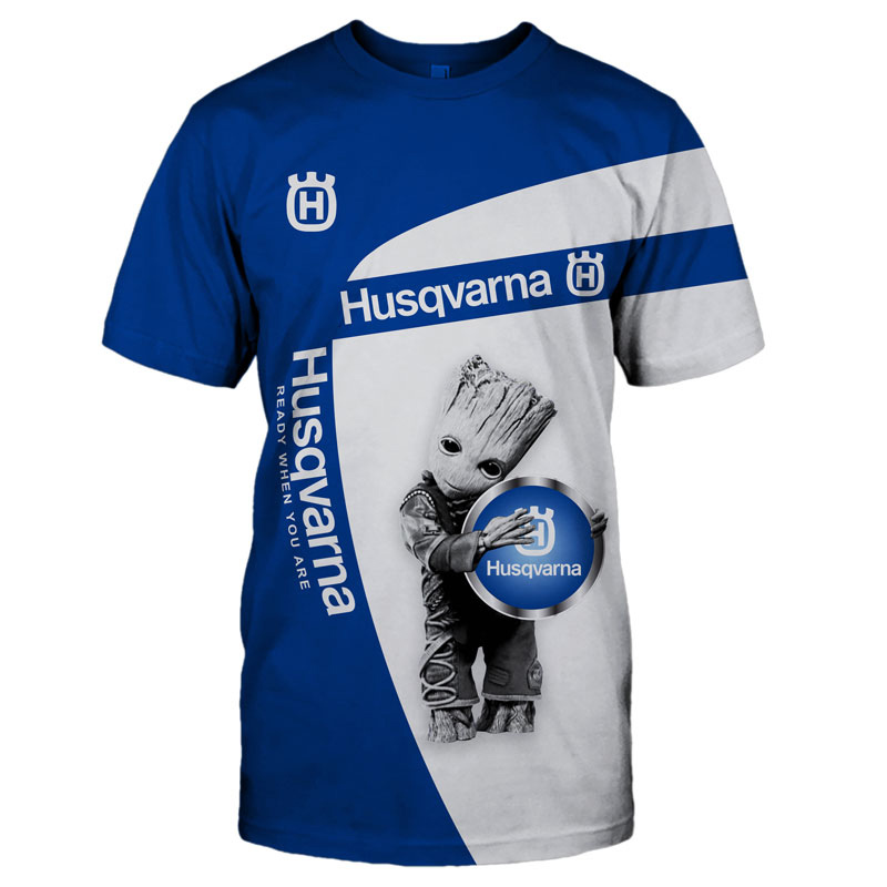 Tshirt-Front