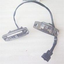 925012P000 Genuine License plate lamp for kia Sorento 2009-2012  92501-2P000