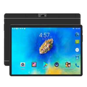 10.1 Polegada 3g telefone tablet pc wifi quad core 2 gb + 32 gb mtk6580 android 6.0 metal material escudo gps bluetooth