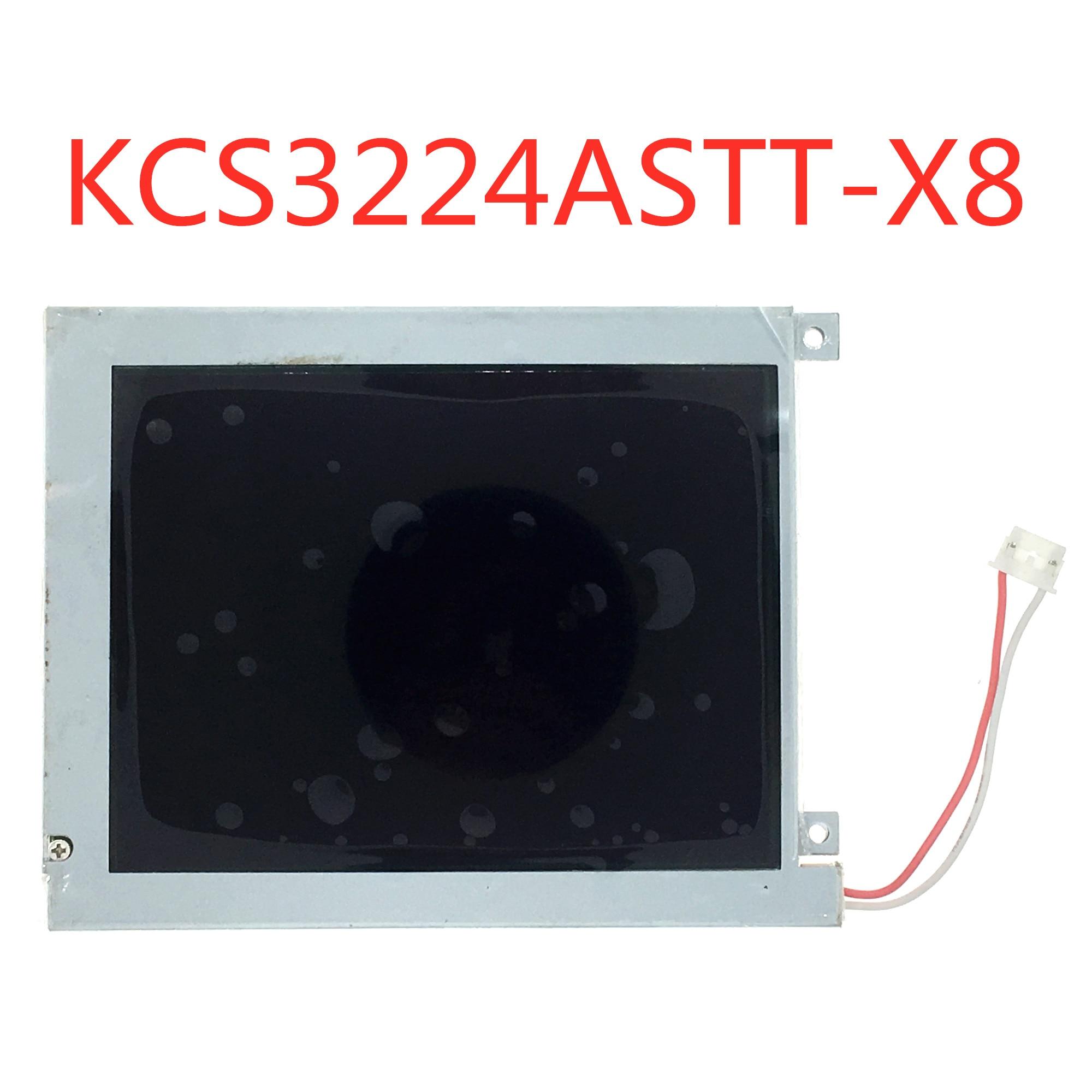 Details about  /LCD KCS3224ASTT-X8-4Y-01 90 days warranty