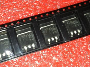 10 Cái/lốc RJP63K2 30F131 RJP30H2A DG302 30F132 30F131 30F133 RJP30E4 RJP63G4 Đến-263 Mới Ban Đầu IC Của FET Trong Cổ