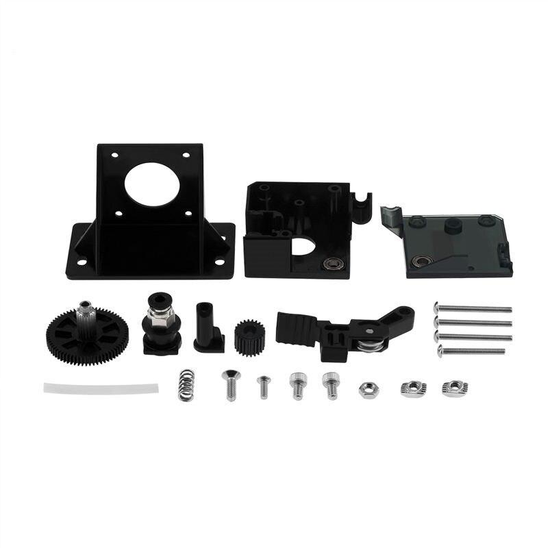Funssor Titan kit d'extrudeuse à distance courte portée direct/bowden 1.75/3.0mm pour imprimante 3D Reprap