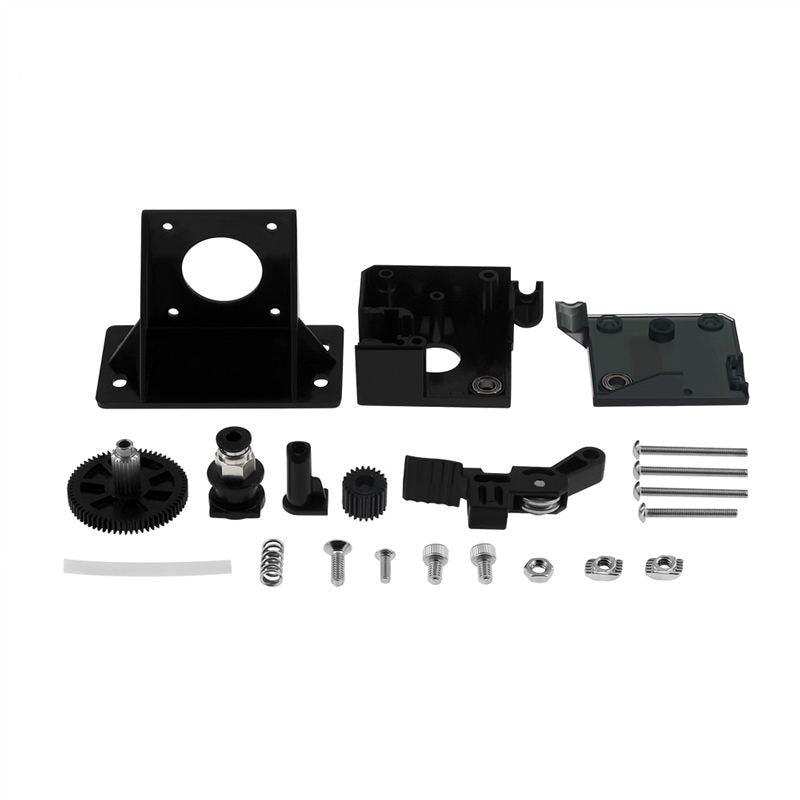 Funssor Titan kit extrusora remoto curta-gama direta/bowden 1.75/3.0mm para impressora Reprap 3D