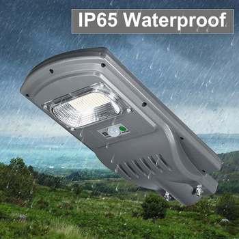 Everything Is Solar™ 120W/240W/360W LED Solar Outdoor Lighting