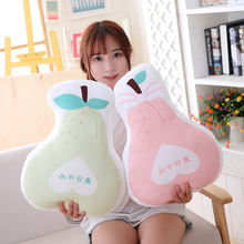 1Pair Stuffing Plush Toy Never Separate Give Up Sleeping Pillows Soft Stuffed Together Forever Birthday Love Gifts