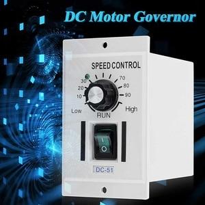 Digital 400W DC 0-90V Adjustab
