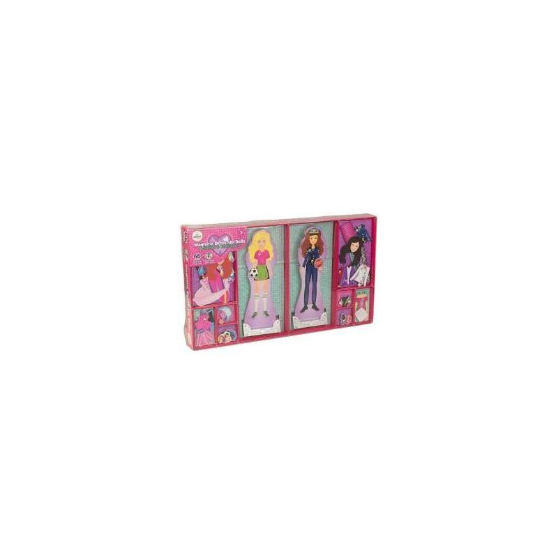 Kidkraft Magnetic Dress Up Doll Toy Store