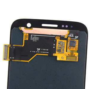 Image 5 - Lcd Display For Samsung Galaxy S7 SM G930F G930F Lcd Display Screen Touch Screen Digitizer Assembly+Tools LCD Screen