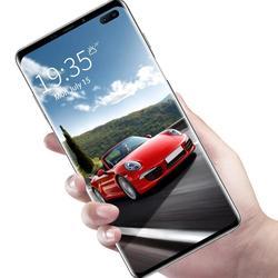 6,5 zoll 3G Smartphones 3 + 64g 8 Core Volle HD Android Handys Gesicht Entriegelte Telefon Smart telefon