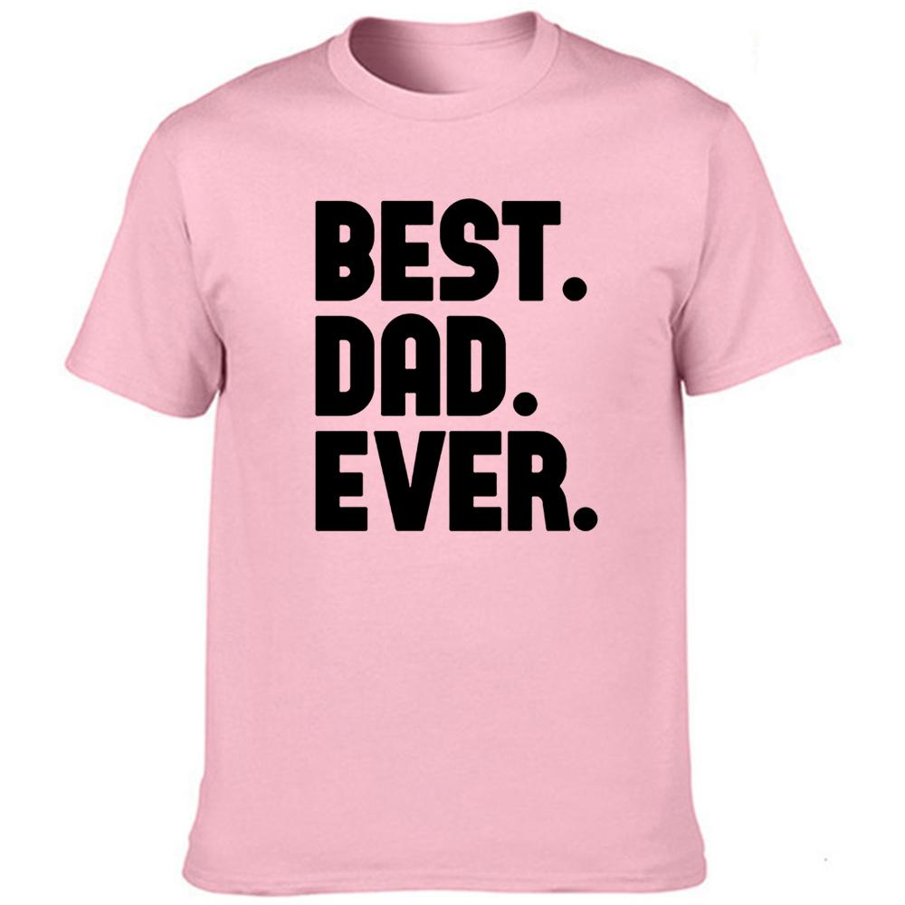 T-shirt Best Dad Ever - Meilleur Papa du monde Créer Son T Shirt