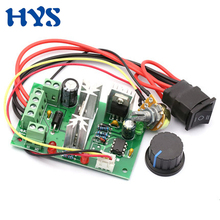 Motor Controller DC 6V-30V 6A PWM Speed Adjust Voltage Controller CW CCW Reversible PLC control Electric Motor DC 12 Volt CCM6N br 2 3agct4a 6v plc controller battery have in stock