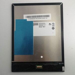 Image 5 - Mới 7.9 Inch Cho Lenovo Miix3 830 Miix 3 830 Màn Hình Hiển Thị LCD Với Màn Hình Cảm Ứng Bảng Số Màu Có Khung