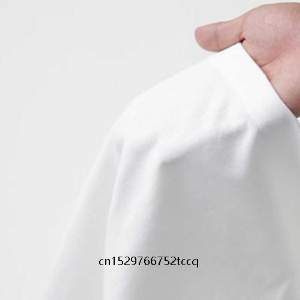 Baskılı T shirt ekip boyun kısa kollu rahat sakin ve Vape sigara dumanı eğlence erkek rahat moda T shirt