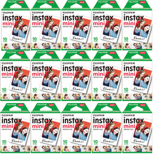 10 200 sheets Fujifilm instax mini 11 9 8 film white Edge 3 Inch wide film for Instant Camera mini 8 7s 25 50s 90 Photo paper