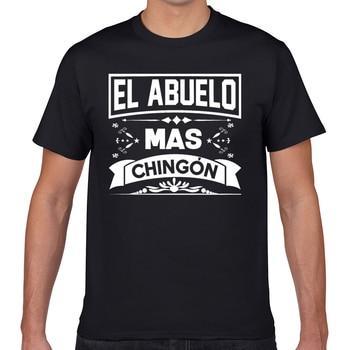 Camiseta divertida de algodón para hombre, camisa blanca Geek, XXXL