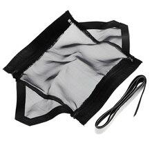 Waterproof Dust Cover Protective Chassis Dirt Dust Resist Gu