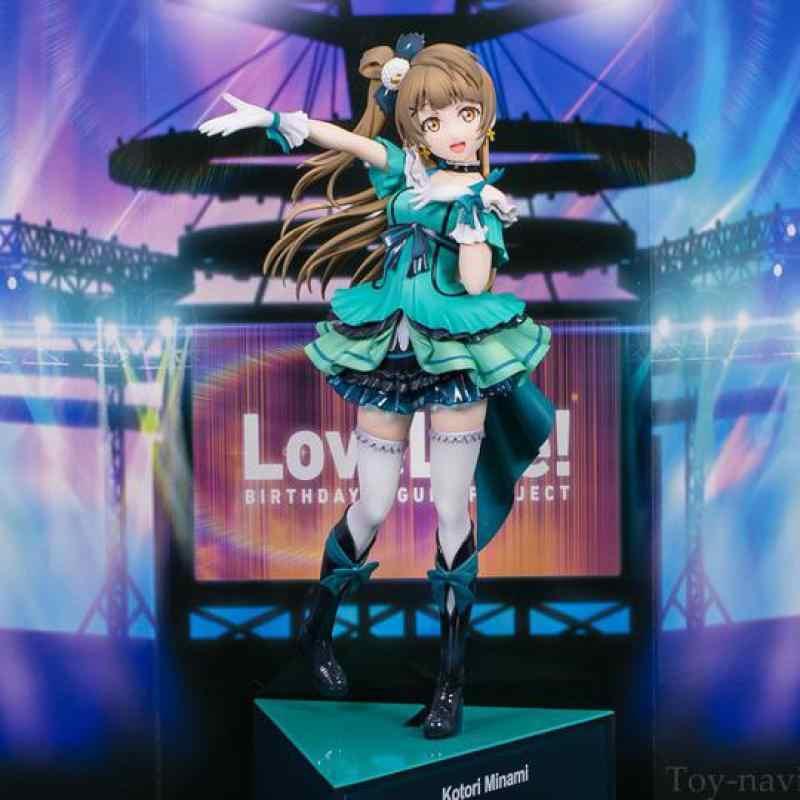 22cm Love Live Kotori Minami วันเกิดโครงการ Action FIGURE ของเล่นคริสต์มาสของขวัญ PVC รุ่น Collection อะนิเมะอะนิเมะญี่ปุ่น