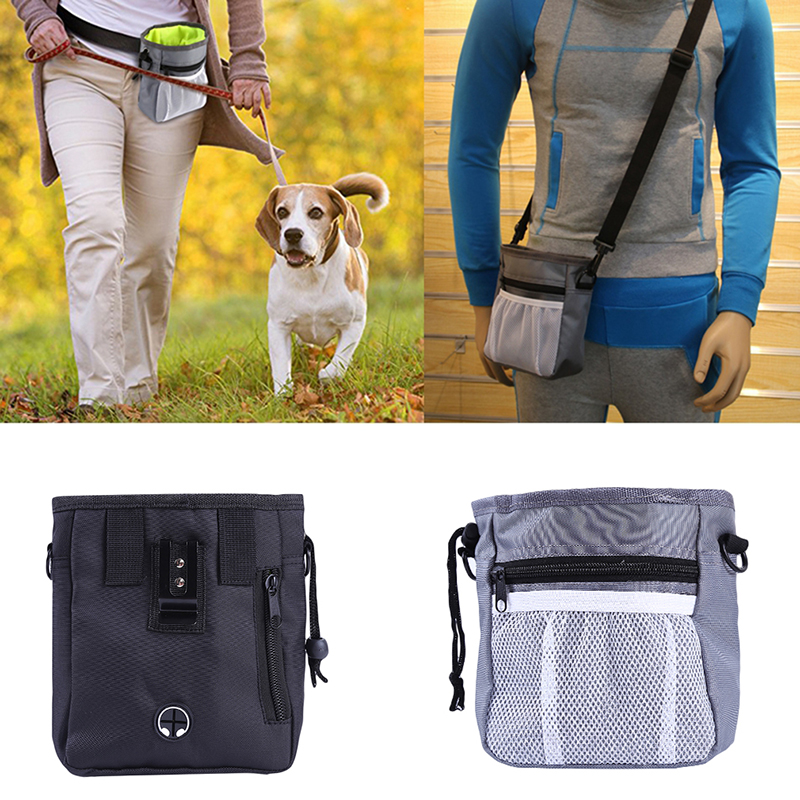 Black & Gray Convenient Portable Bag Professional Training High Quality Outdoor Bags