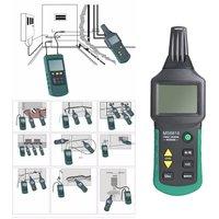 Portátil Professional Cable Rastreador Tubulação do Metal Locator Detector Tester Linha Rastreador 12 Tensão ~ 400V MS6818