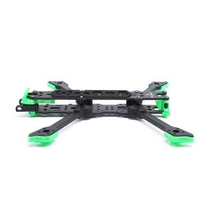 Image 3 - IFlight TITAN LH5 249มม.5นิ้วคาร์บอนไฟเบอร์Lowrider Freestyle FPVชุดกรอบ6มม.สำหรับRC FPV racing Freestyle 4S 6S Drones