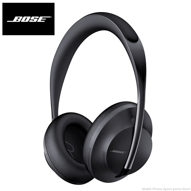 Bose Wireless Earphone Deep Bass Headset Sport with Mic Voice Assistant 1