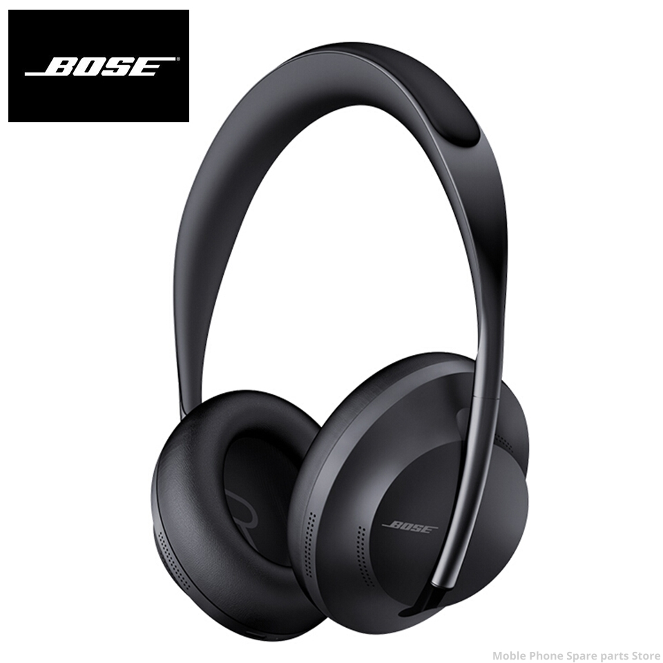 Bose Noise Cancelling Headphones 700 Bluetooth Wireless Bluetooth Earphone Deep Bass Headset Sport with Mic Voice Assistant image