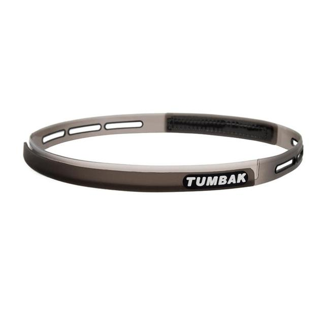 Head Sweatband Headband Sports Unisex Sweat Silicone Guiding Belt Fitness Man Woman Outdoor 2
