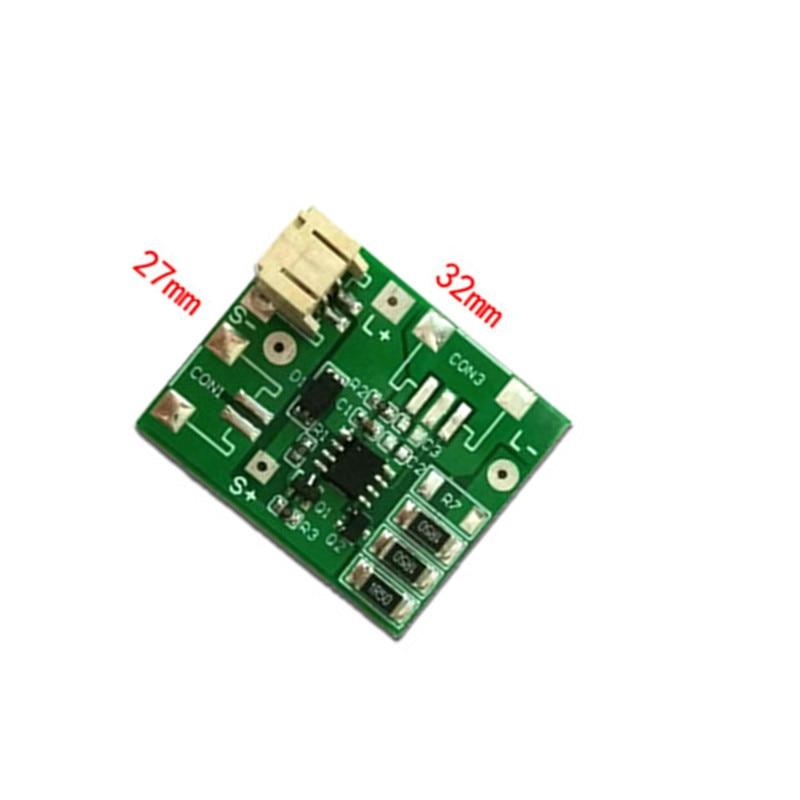 3.7V3.2V Solar Light Control Board Solar Flood Light Circuit Board Light Time Controlled Solar Light Circuit Board