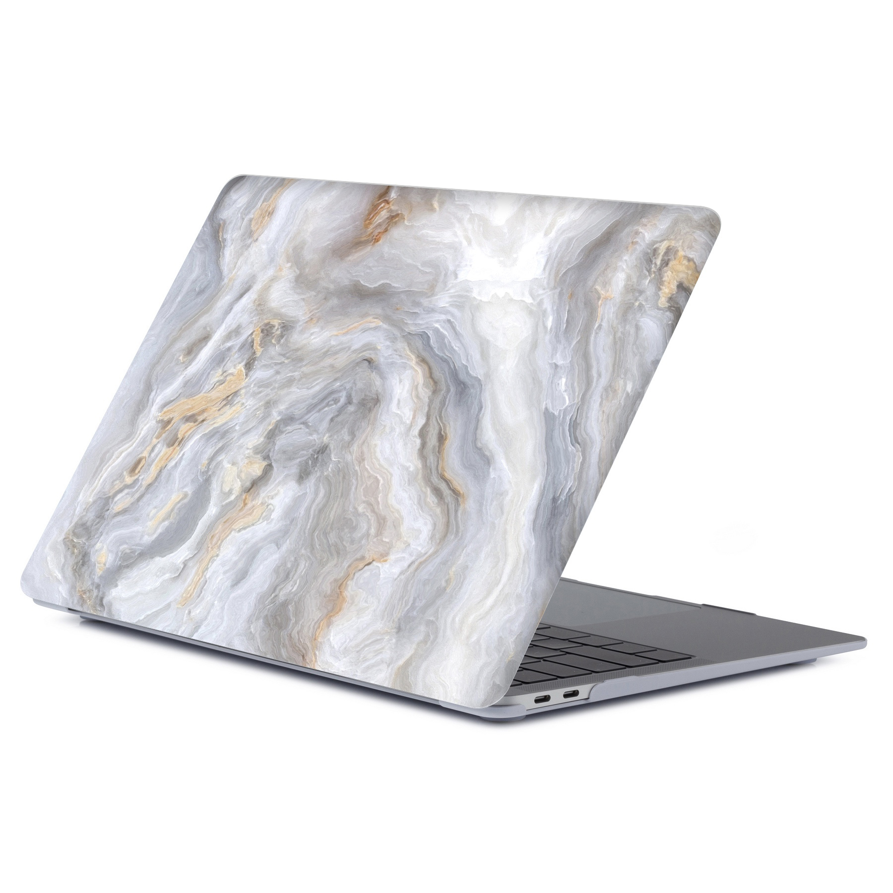 Marble Retina Case for MacBook 116