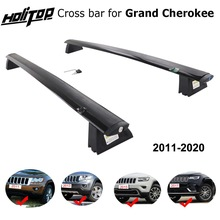 Cross-Bar Grand-Cherokee Jeep for Horizontal by Big-Factory Design Supplied Oe-Style