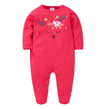 Осенняя одежда для новорожденных девочек от 0 до 12 месяцев