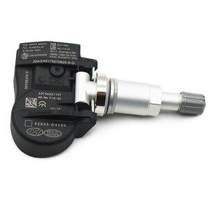 Image 5 - 52933 D4100 TPMS lastik basıncı sensörü Hyundai Grandeur Ioniq ELANTRA I30 KONA Kia NIRO Optima Soul 52933D4100