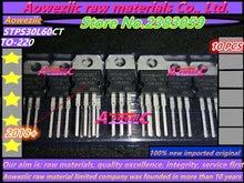 Aoweziic 2019 + 100% nuovo originale importato STPS30L60CT STPS30L60 TO 220 diodo a barriera Schottky 30A 60V