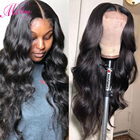 4X4 Lace Closure Wig...