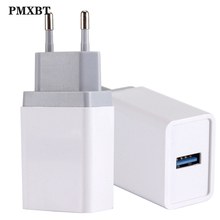 Quick Charge USB Charger QC3.0 Travel Wall Fast Charging Adapter For iPhone Sams