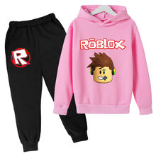 Boys and girls clothes autumn spring autumn long-sleeved shirt + pants suit sports children's suits teenagers and children's clo