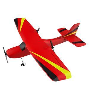 Image 5 - שתי דרך שלט רחוק דאון 2.4G Z50 EPP דאון קצף מובנה 6 ציר גירוסקופ מטוסים בשלט רחוק