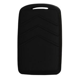 Image 3 - Kutery 10pcs מרחוק רכב מפתח כיסוי מקרה סיליקון להגן על מעטפת עבור מאזדה 3 Alexa CX4 CX5 CX8 2019 2020 פגז מקרה רכב אבזר