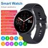 LEMFO S20 ECG Smart Watch Men Women Full Touch Screen IP68 Waterproof Heart Rate Monitor Blood Pressure Smartwatch 3