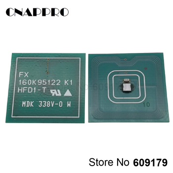 DocuCentre 6000 Toner Chip For Xerox DocuCentre-II 6000 ApeosPort-II 7000 DocuCentre-II6000 DocuCentre-II7000 CT200943 Chip