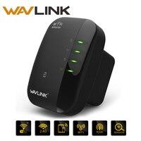 Wavlink оригинальный беспроводной WiFi ретранслятор Wifi удлинитель 300 Мбит/с усилитель WiFi 802.11N/B/G усилитель Wi fi диапазон точка доступа ЕС/США