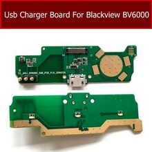 Usb Charger Jack Prot Board For Blackview BV6000 BV6000S Waterproof Mobile
