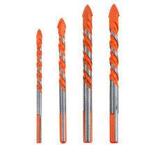 Round Shank Hammer Drilling-Bit Diamond-Drill Electric-Tools Concrete Wall-Hole Metal