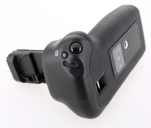 Image 2 - GloryStar MK 70D BG E14 C EOS 70D 80D 90D 카메라 용 수직 배터리 그립 홀더