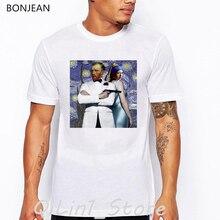 Van Gogh Starry sky painting t-shirt men funny t shirts camisetas hombre harajuku shirt tumblr tops tee homme streetwear цена и фото